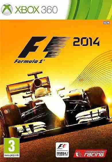 Descargar F1 2014 [ENG][REGION JPN][HR] por Torrent